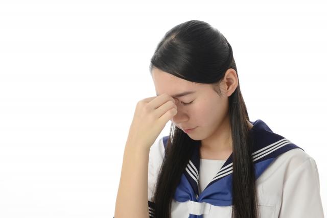 様々な原因で引き起こされる頭痛